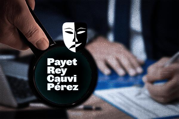 Rompiendo códigos: el caso del estudio Payet en la estrategia fujimorista