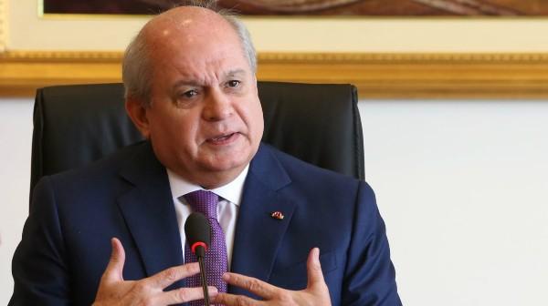 Pedro Cateriano entrevista