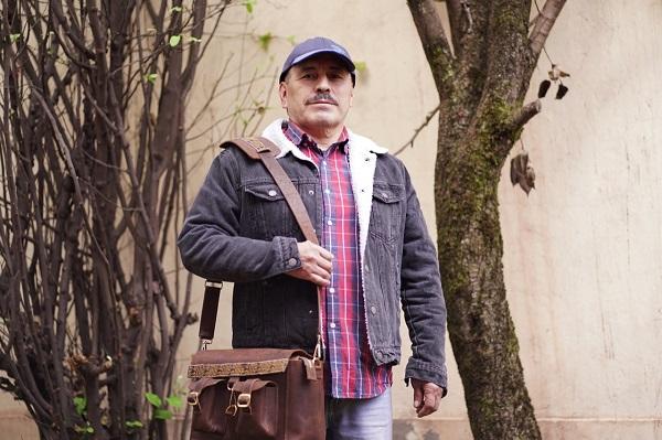 La identidad andina en el cuero