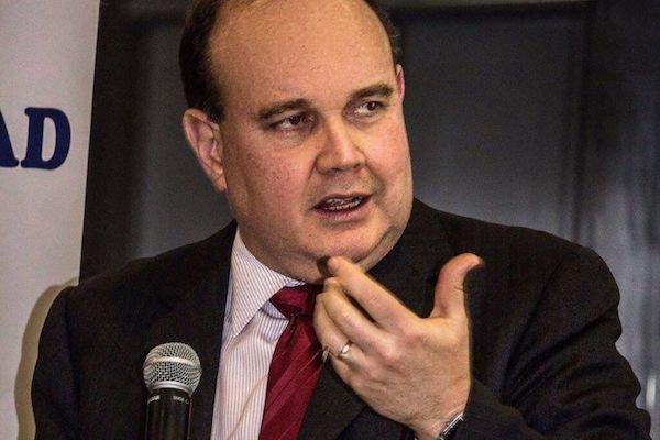 Rafael Lopez Aliaga