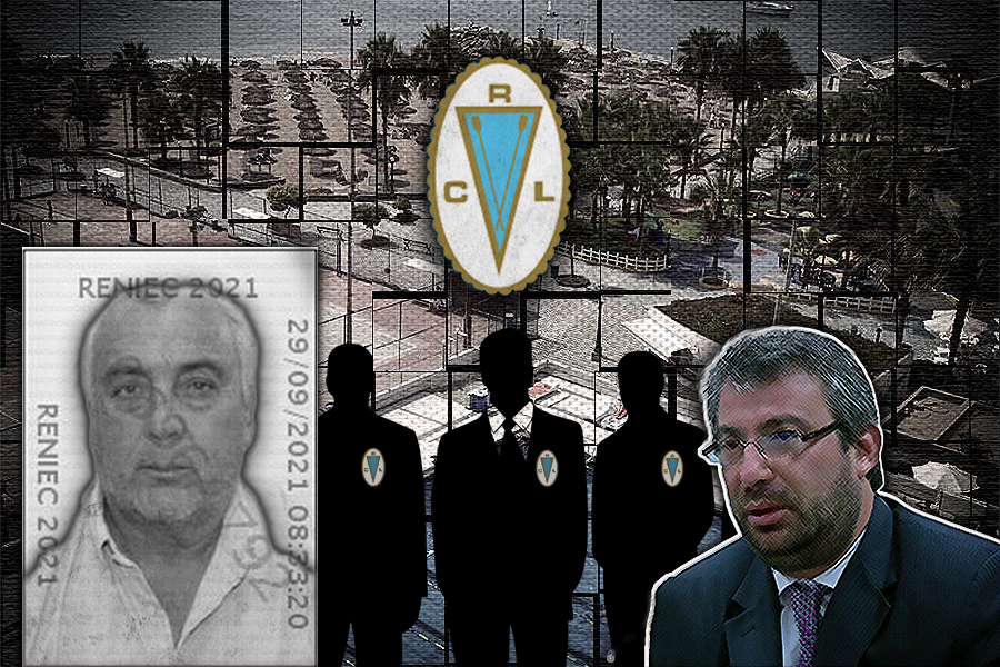 Club Regatas omite su estatuto al tratar el caso Corvetto.