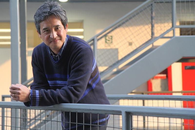 """Roberto Chang: """"Las propuestas de Pedro Castillo en lo económico, político y social son sumamente preocupantes"""""""