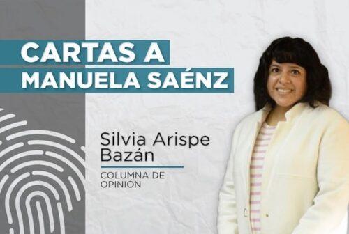Silvia Arispe Bazán