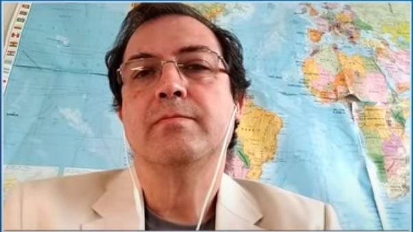 """Silvio Rendón: """"El terruqueo no está funcionando, ha sido desbordado"""""""