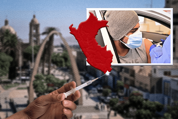 Tacna, 'ciudad heroica' de la vacunación: ¿por qué?
