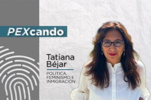 Tatiana Bejar