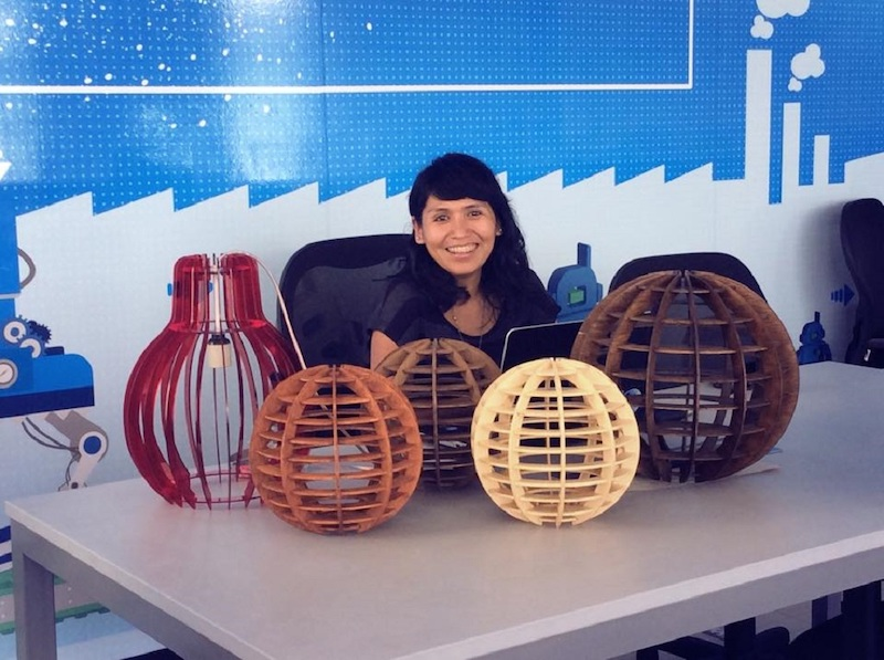 Vaneza Caycho: la emprendedora que reinventó la industria de los muebles