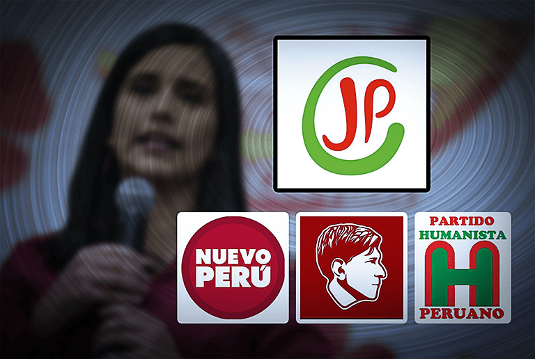Tensiones y un futuro incierto entre las izquierdas de Juntos por el Perú