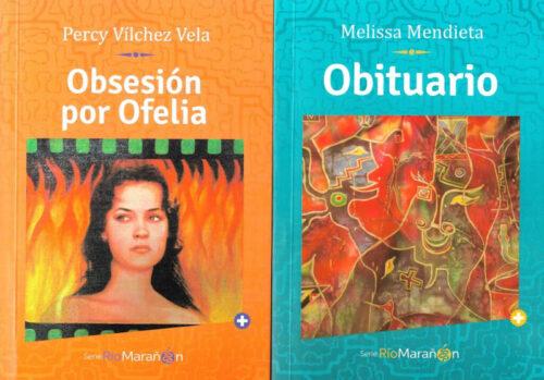 Vilchez - Melissa