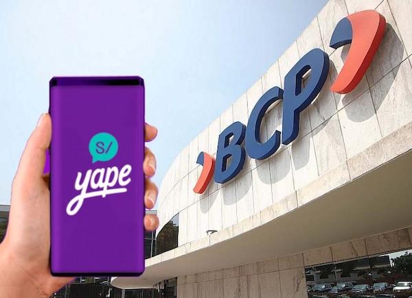 La inseguridad de Yape, la billetera móvil del BCP