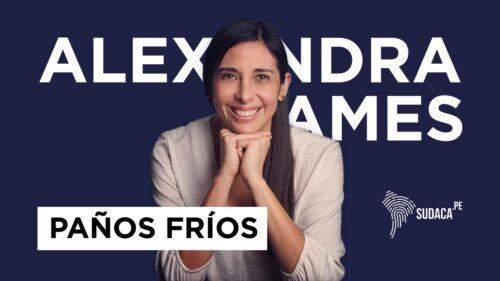 Alexandra Ames