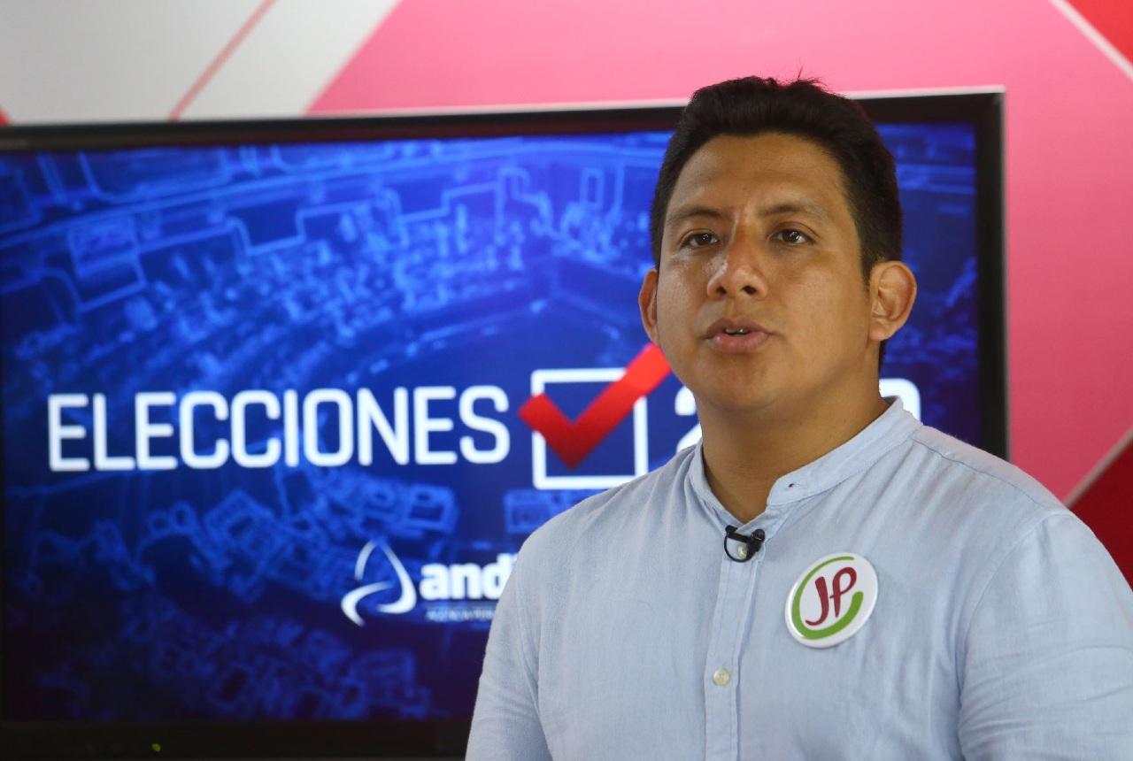 """Arturo Ayala: """"Tampoco somos loquitos"""""""
