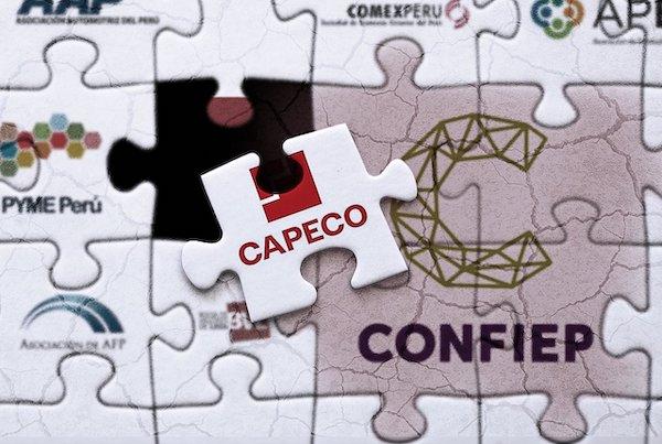 Confiep: Crónica del reciente reacomodo de poderes en el corazón de la alta sociedad