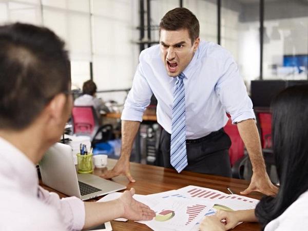 ¿Cómo lidiar con las tensiones en el equipo?