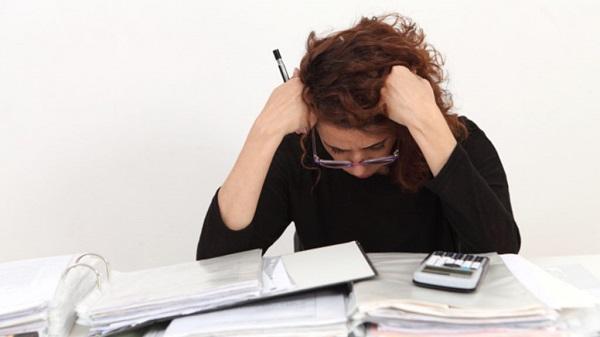¿Cómo llegar a fin de mes con sueldo?