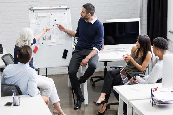 ¿Cómo crear organizaciones ágiles?