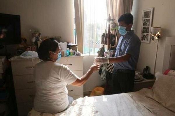 RRHH: ¿Qué hacer si me enfermo en pandemia?