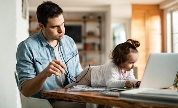 ¿Cómo ser altamente productivo sin descuidar a la familia?