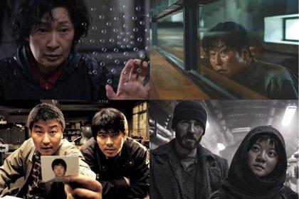 Peliculas de Bong Joon Ho