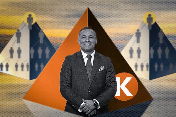 Pirámide de estafas: el negocio para captar incautos de un parlamentario andino de Fuerza Popular