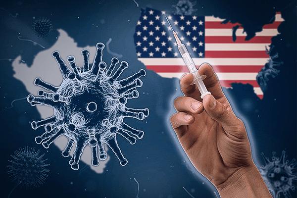 La estampida de los peruanos para vacunarse en Estados Unidos