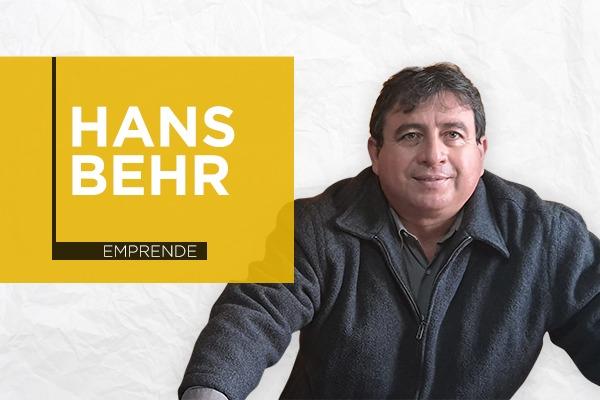 Hans Behr