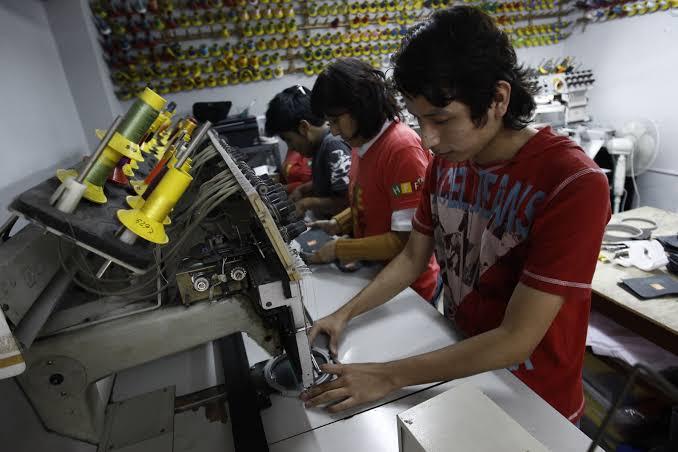 ¿Por qué las empresas deben formalizarse?