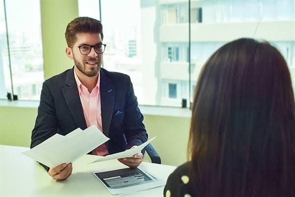 ¿Qué preguntas no se deben hacer en una entrevista de trabajo?