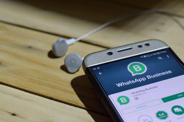 5 estrategias para optimizar  las ventas por WhatsApp Business