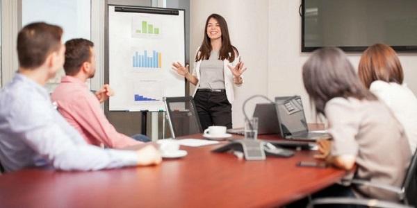 ¿Cómo asumir el cambio de un líder de área?