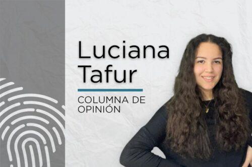 Luciana Tafur