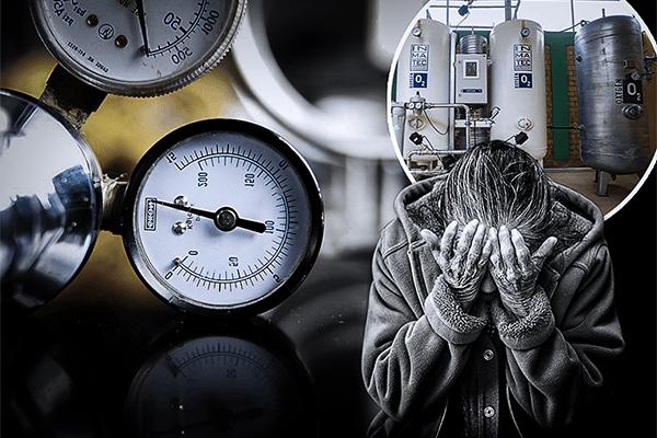 Incompetencia criminal: 29 hospitales aún esperan por oxígeno