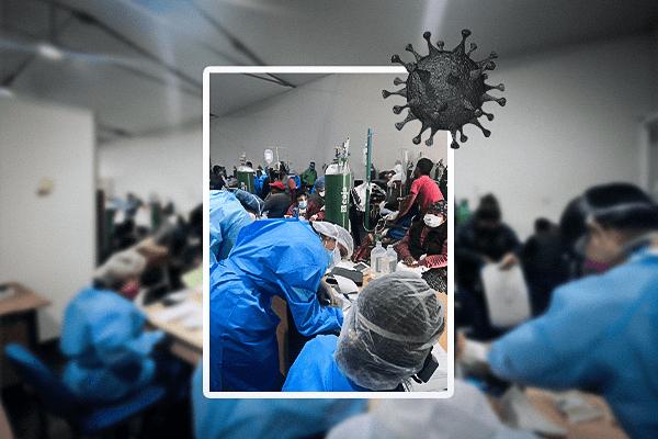 Crisis sanitaria en Arequipa: los médicos pedían ayuda desde inicios de mayo