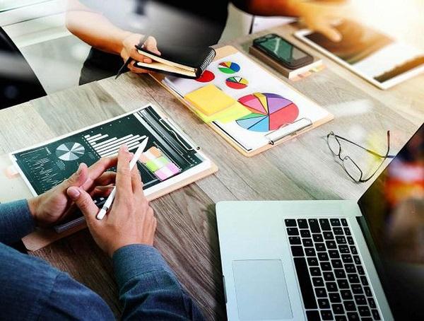 Emprendedor: Fundamentos de marketing para el éxito