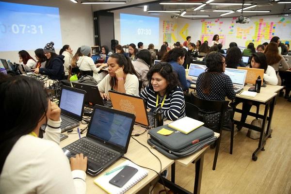 ¿Qué caracteriza a los emprendimientos liderados por mujeres?