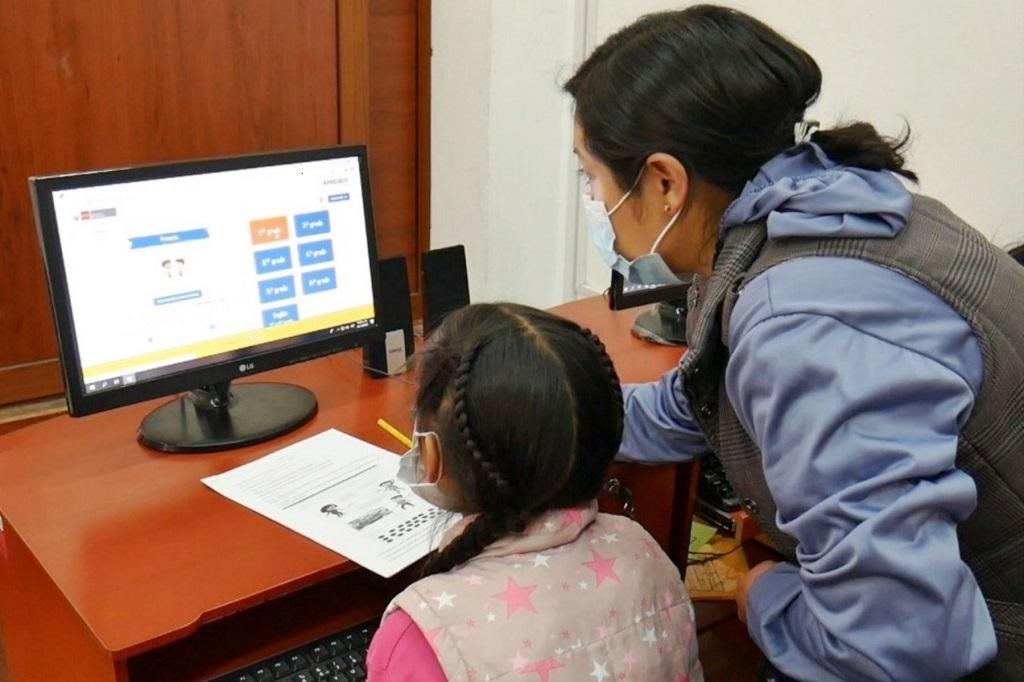 Padres y clases virtuales: ¿Cómo organizarse?
