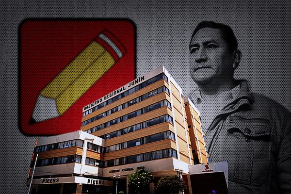 Hostigamiento en Junín: funcionarios denuncian represalias de Perú Libre