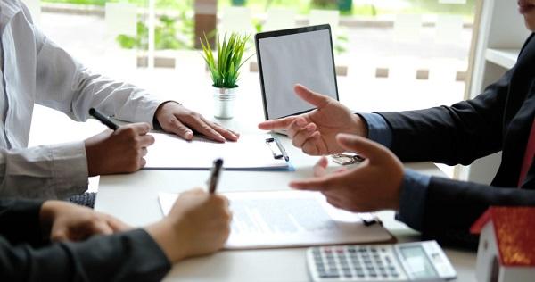 ¿Qué debes considerar al solicitar un préstamo?