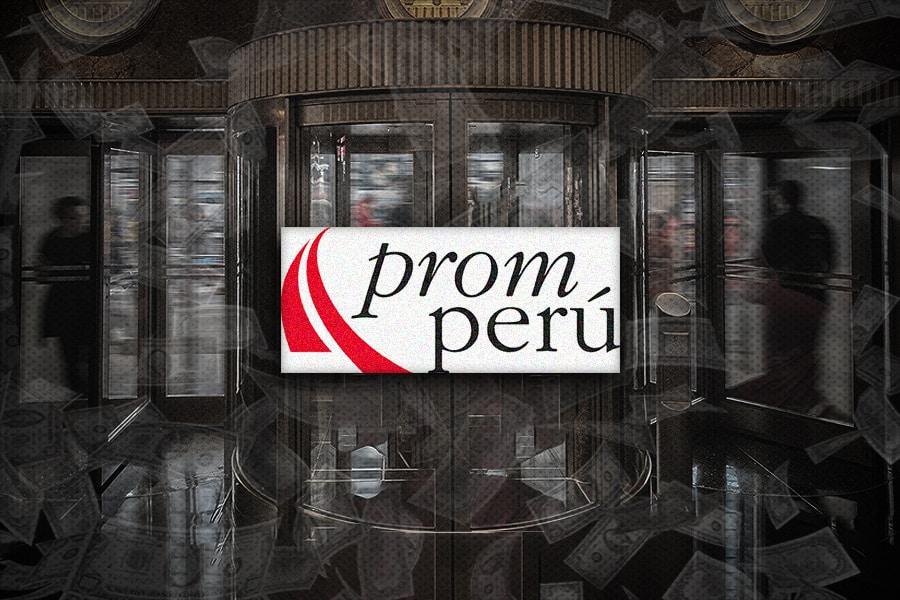 Expo Dubái: La puerta giratoria que operó en PromPerú