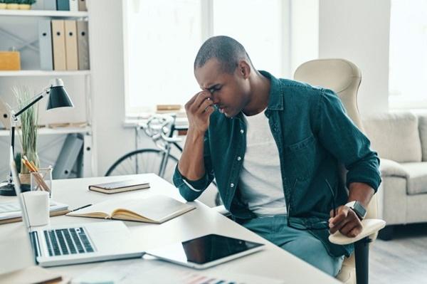 ¿Cómo gestionar un cambio en la rutina laboral?