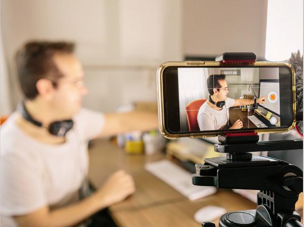 ¿Cómo hace un streaming exitoso para potenciar tu empresa?