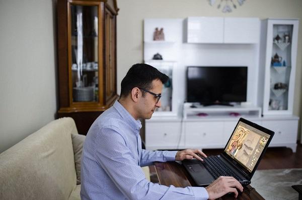 ¿En cuántas horas incrementó el trabajo por el home office?